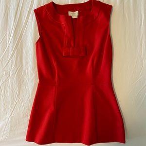 Kate Spade Red Bow Shirt 00